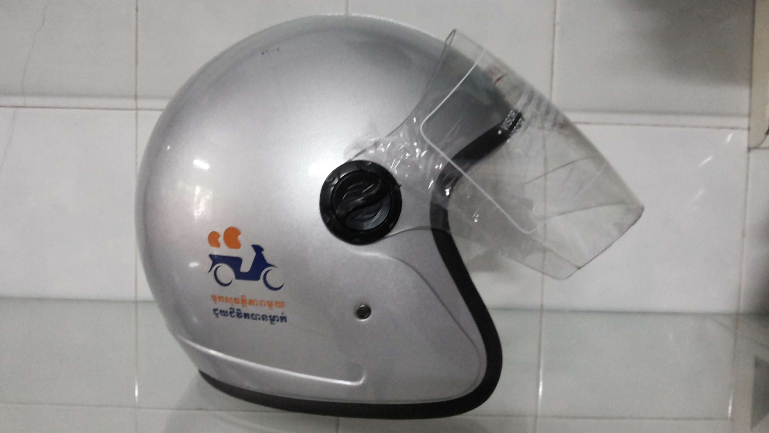 How to recognize a good helmet?