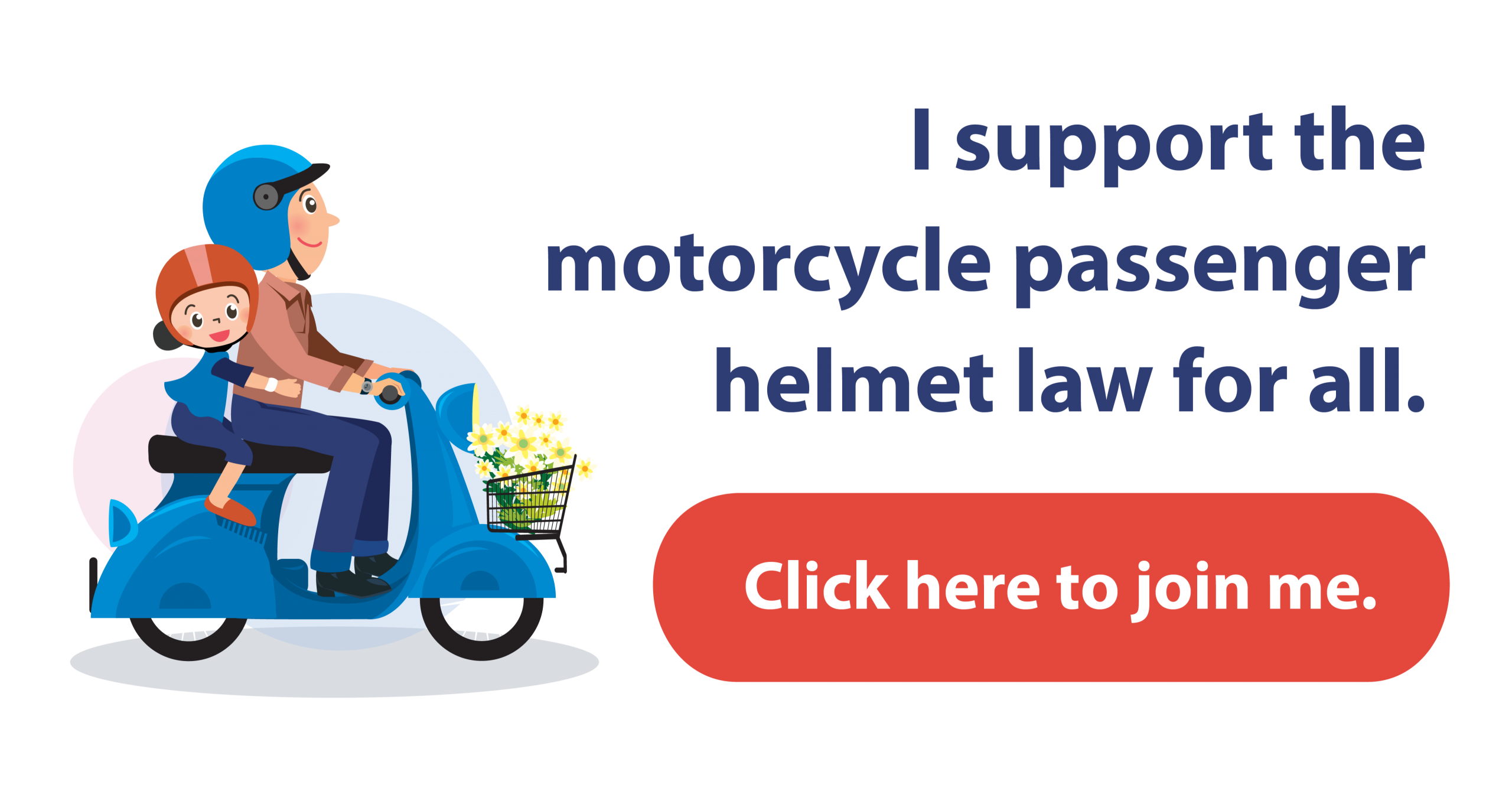 AIP Foundation launch online pledge campaign to mandate the Cambodian passenger including child helmet law